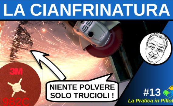 LA CIANFRINATURA / THE #CHAMFER